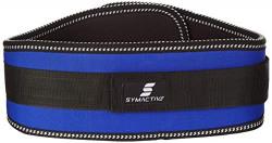 Amazon Brand - Symactive EVA Weightlifting Belt, Large