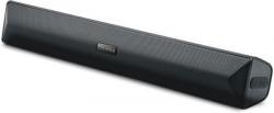 Portronics POR-891_Pure Sound PRO-3 Speaker 10 W Bluetooth Soundbar(Black, Stereo Channel)