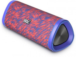 HRX X-BOOST 20T with Stereo Immersive Technology 20 W Bluetooth Speaker(Aurora Red, Stereo Channel)
