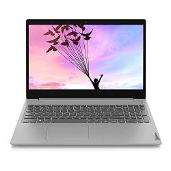 Lenovo IdeaPad Slim 3 10th Gen Intel Core i3 15.6 FHD Thin & Light Laptop (8GB/1TB HDD/Windows 10/MS Office/Intel UHD Graphics/Platinum Grey/1.7Kg), 81WB015JIN