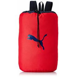 Puma Daypack IND II Backpack (Red-Peacoat)