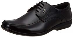 BATA Men Sa 05 Black Formal Shoes-10 UK (8216812)