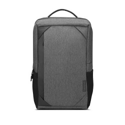 Lenovo B530 15.6 Inches Durable Water Repellent Design Laptop Urban Backpack with Power Bank Pocket Charger Opening and Adjustable Straps