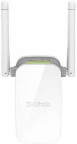 D-Link DAP-1325 300 Mbps WiFi Range Extender(White, Single Band)