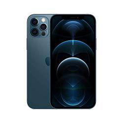 New Apple iPhone 12 Pro (128GB) - Pacific Blue