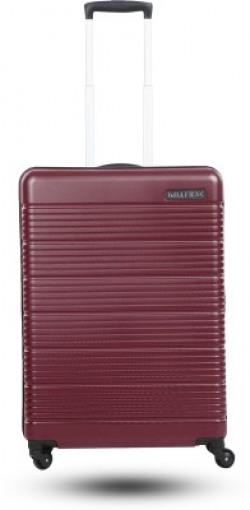 KILLER STREAK Cabin Luggage - 22 inch