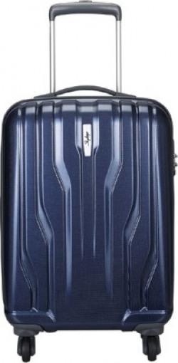 SKYBAGS Marshal Strolly 55 360 MIB Cabin Luggage - 22 inch