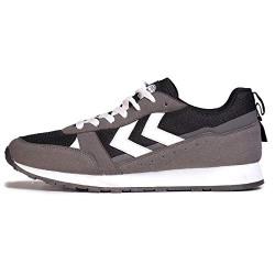 hummel Men's HMLTHOR Sneaker Black (208715-2001)