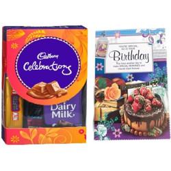 Cadbury Celebrations Up To 75% Off