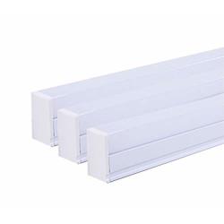Murphy 20W 4 Feet LED Cool White Tubelight, Pack of 3