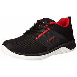 Bourge Men's Running Shoes starts from Rs. 259